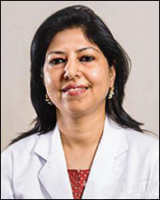 Anupa Gulati - Best Eye Doctor in South Delhi