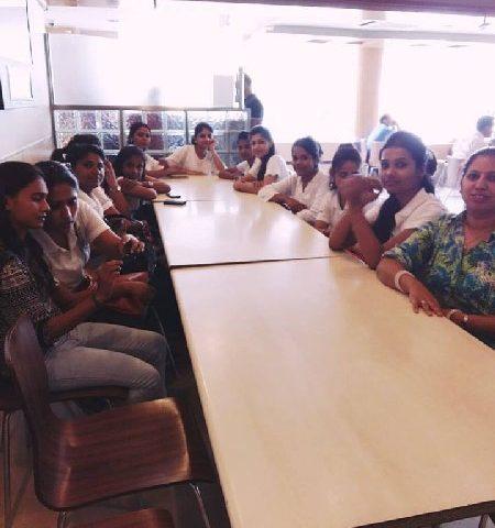 Team at Visitech Eye Centre