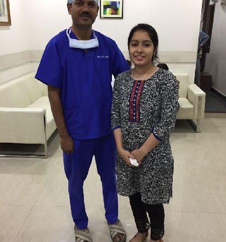 Dr RP Singh Visitech Eye Centre