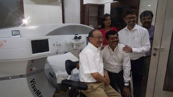 Best Eye Care Hospital in Delhi NCR