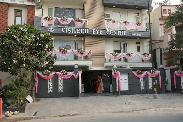 Best Eye Hospital in South Delhi
