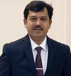 Dr. RP Singh