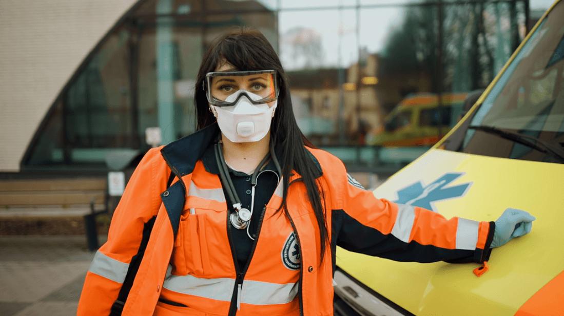 eye care on jobs